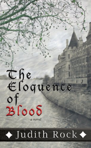 9781410438805: The Eloquence of Blood