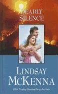 9781410438829: Deadly Silence (Thorndike Romance)