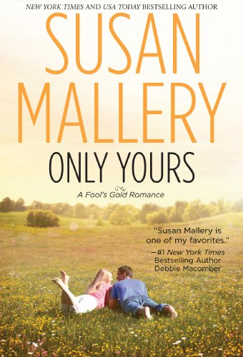 Only Yours (Wheeler Large Print Book Series): Mallery, Susan