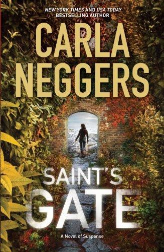 9781410438959: Saint's Gate (Thorndike Press Large Print Core)