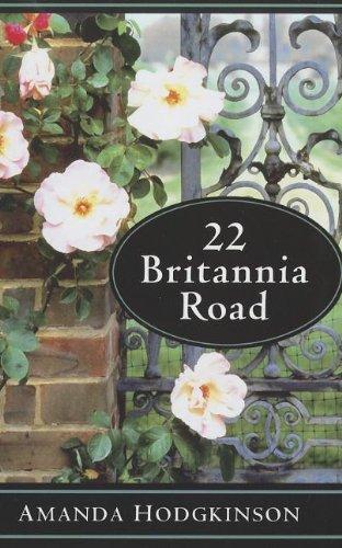 9781410438966: 22 Britannia Road (Thorndike Press Large Print Basic Series)