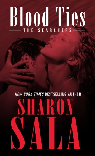Blood Ties (Searchers (Thorndike)): Sala, Sharon