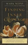 9781410439116: Finding Inner Courage (Thorndike Large Print Health, Home and Learning)