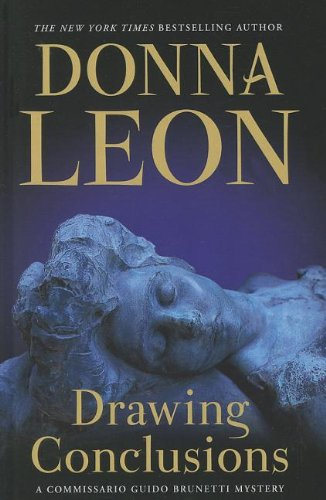 9781410439307: Drawing Conclusions (Commissario Guido Brunetti Mysteries)