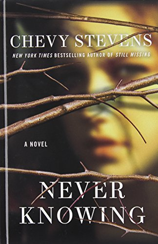 9781410439390: Never Knowing (Thorndike Press Large Print Core Series)