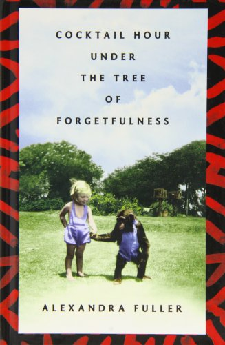 9781410439413: Cocktail Hour Under the Tree of Forgetfulness (Thorndike Press Large Print Nonfiction Series)