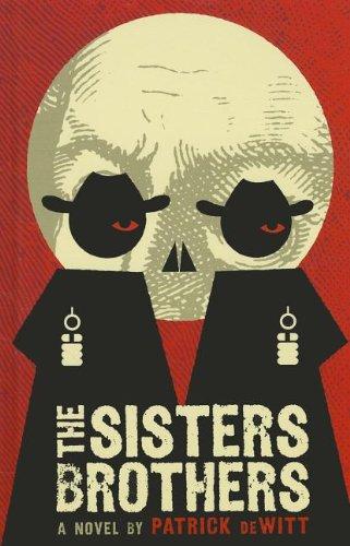 9781410439567: The Sisters Brothers (Thorndike Press Large Print Basic Series)