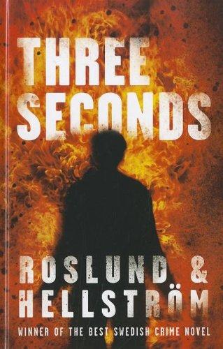 9781410439628: Three Seconds (Thorndike Press Large Print Basic)