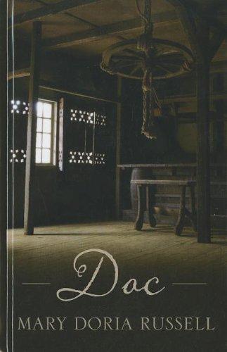 9781410439635: Doc (Thorndike Press Large Print Historical Fiction)