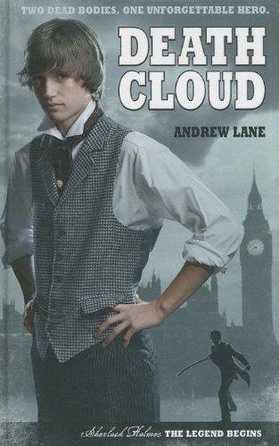 9781410439710: Death Cloud (Young Sherlock Holmes)