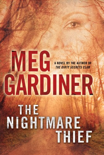 9781410440075: The Nightmare Thief (Thorndike Press Large Print Thriller)