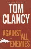 9781410440112: Against All Enemies (Thorndike Press Large Print Basic Series)