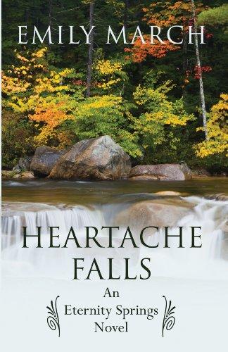 9781410440273: Heartache Falls (An Eternity Springs Novel)