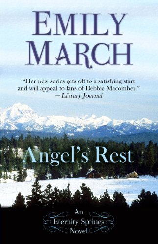 9781410440280: Angel's Rest (Thorndike Press Large Print Superior Collection)
