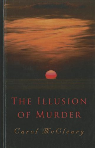 9781410440303: The Illusion of Murder (Thorndike Press Large Print Historical Fiction)