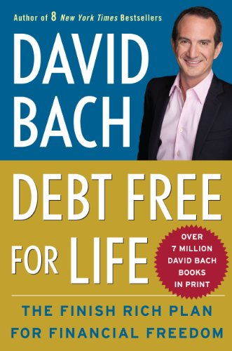 9781410440372: Debt Free for Life: The Finish Rich Plan for Financial Freedom (Thorndike Large Print Lifestyles)