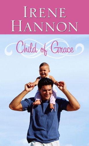 9781410440396: Child of Grace (Thorndike Press Large Print Christian Fiction)