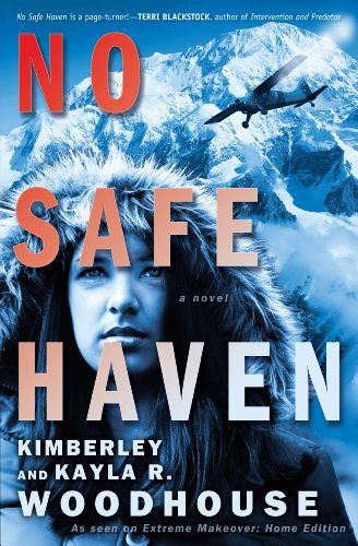9781410440495: No Safe Haven (Thorndike Press Large Print Christian Fiction)
