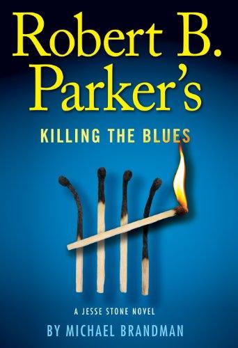9781410440525: Robert B. Parker's Killing the Blues (Thorndike Press Large Print Core)