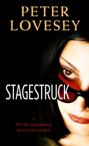 9781410440556: Stagestruck (Thorndike Press Large Print Basic Series)