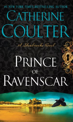 9781410440594: Prince of Ravenscar (Sherbrooke Novels)