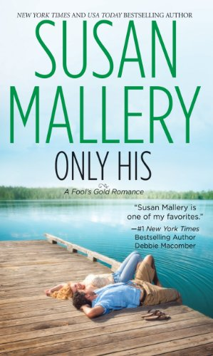 9781410440686: Only His (Wheeler Large Print Book Series)