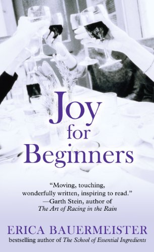 9781410440747: Joy for Beginners (Wheeler Large Print Book Series)