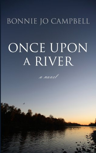 9781410440792: Once upon a River