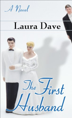 9781410440938: The First Husband (Basic)