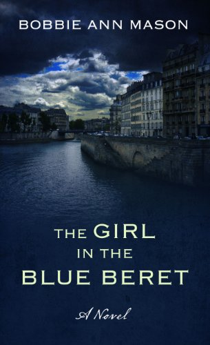 9781410440952: The Girl in the Blue Beret