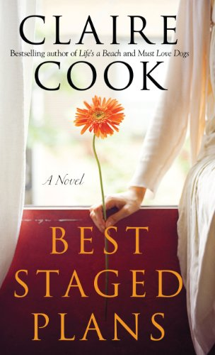 9781410440969: Best Staged Plans (Thorndike Press Large Print Core Series)