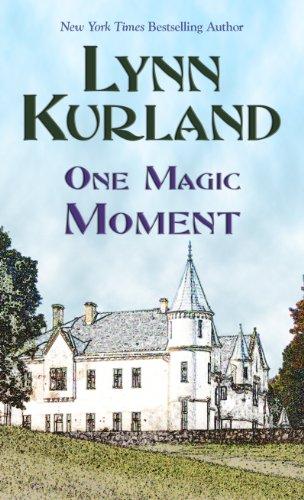 One Magic Moment (Thorndike Press Large Print: Lynn Kurland
