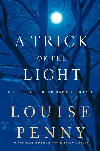 9781410441072: A Trick of the Light (Thorndike Press Large Print Mystery Series)