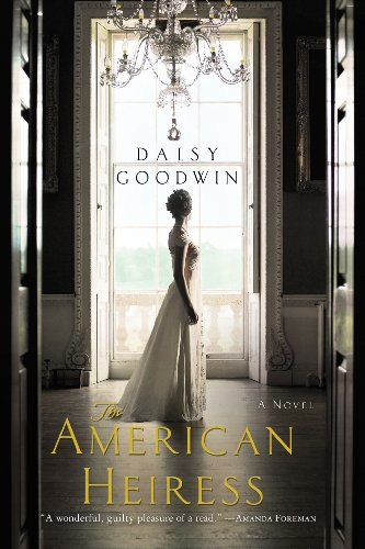 9781410441188: The American Heiress