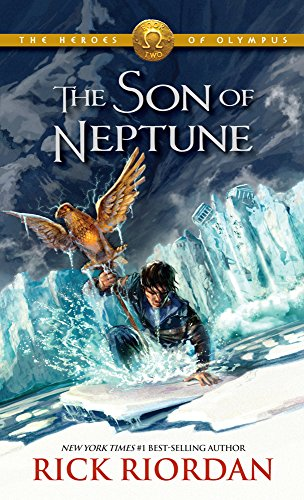 9781410441225: The Son of Neptune (Heroes of Olympus)