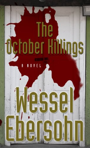 9781410441232: The October Killings (Thorndike Press Large Print Reviewers' Choice)