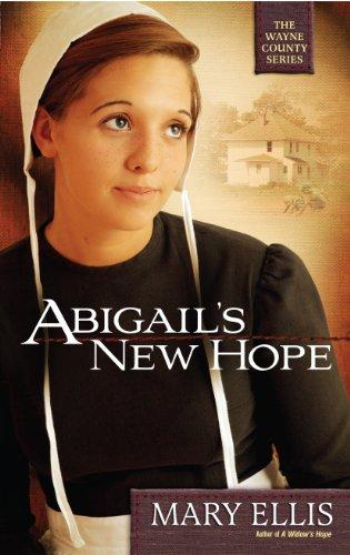 Abigail's New Hope (Wayne County): Ellis, Mary