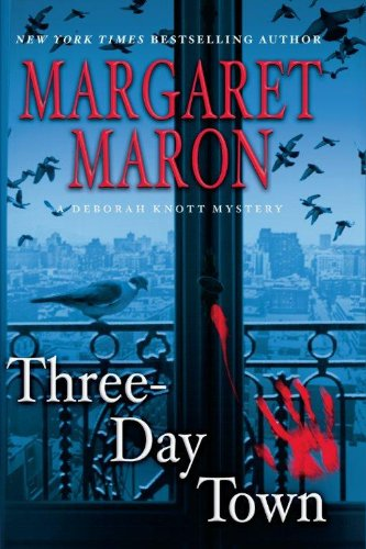 9781410441447: Three-Day Town (Deborah Knott Mysteries)