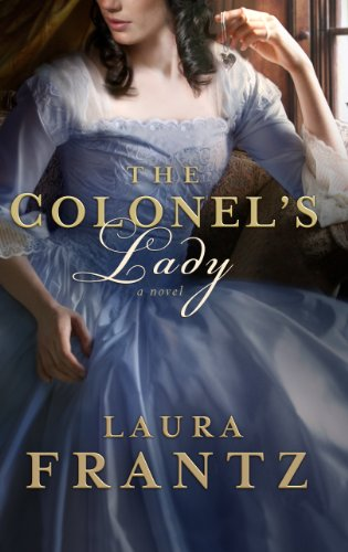 9781410441508: The Colonel's Lady (Thorndike Christian Romance)