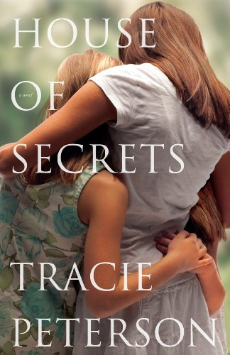 9781410441546: House of Secrets (Thorndike Press Large Print Christian Fiction)