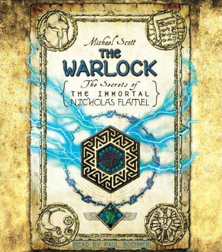 9781410441577: The Warlock