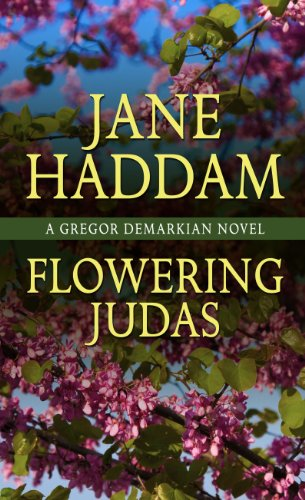 Flowering Judas (Thorndike Press Large Print Mystery: Jane Haddam