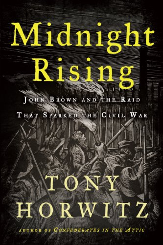 9781410441867: Midnight Rising: John Brown and the Raid That Sparked the Civil War (Thorndike Press Large Print Popular and Narrative Nonfiction Series)