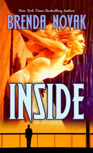 9781410441881: Inside (Thorndike Press Large Print Romance)