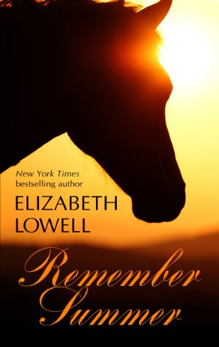 9781410441980: Remember Summer (Thorndike Press Large Print Famous Authors)