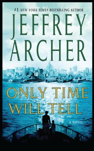 9781410441997: Only Time Will Tell (Thorndike Press Large Print Core Series)