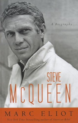 9781410442208: Steve McQueen: A Biography (Thorndike Press Large Print Biography Series)