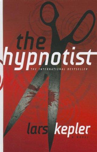 9781410442420: The Hypnotist (Thorndike Press Large Print Basic Series)