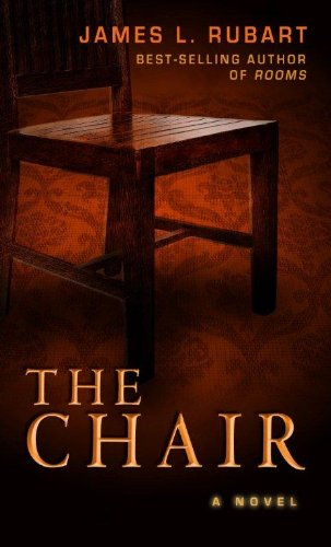 9781410442468: The Chair (Thorndike Press Large Print Christian Mystery)