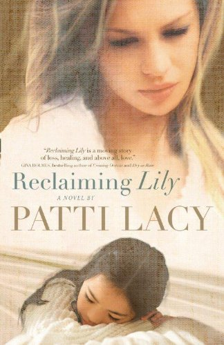 9781410442499: Reclaiming Lily (Thorndike Christian Fiction)